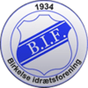Birkelse IF logo