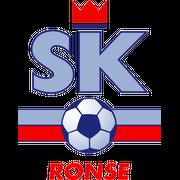 Ronse logo