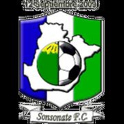 CD Sonsonate logo