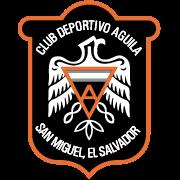CD Águila logo