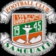 FC Samgurali Tskhaltubo logo