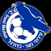 Ironi Nesher logo