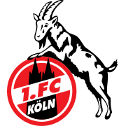FC Köln logo
