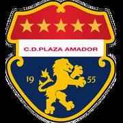 CD Plaza Amador logo