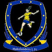 Makolanders (k) logo