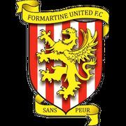 Formartine United logo