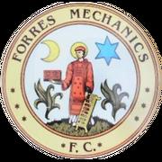Forres Mechanics logo