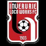 Inverurie Loco Works logo