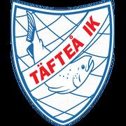 Täfteå IK logo