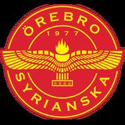 Örebro Syrianska IF logo