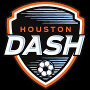 Houston Dash (k) logo