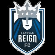 OL Reign (k) logo