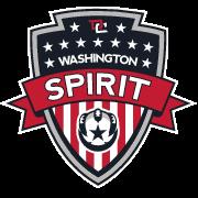 Washington Spirit (k) logo