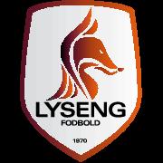 IF Lyseng logo