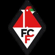 1. FC Frankfurt (k) logo