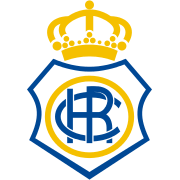 Recreativo Huelva logo