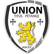 Union Titus Petange logo