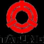 Taipei City Tatung logo