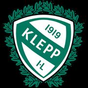 Klepp (k) logo