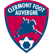Clermont Foot logo