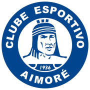 CE Aimore logo