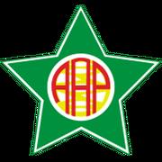 Portuguesa RJ logo