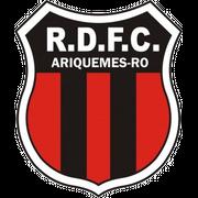 Real Desportivo Ariquemes logo