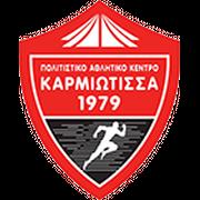 Karmiotissa Pano Polemidion logo