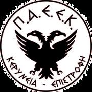 PAEEK logo