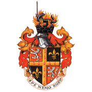 Spennymoor Town FC logo