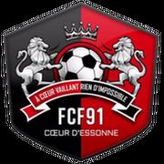 FC Fleury 91 logo