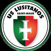 St Maur Lusitanos logo
