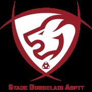 Stade Bordelais logo