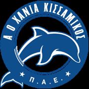 PAE Chania logo