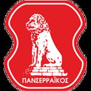 Panserraikos FC logo
