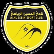 Al-Hussein SC logo