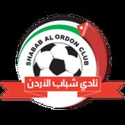 Shabab Al-Ordon logo