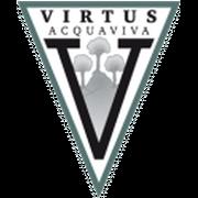 Virtus Acquaviva logo