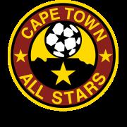 Cape Town All Stars logo