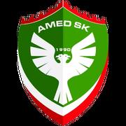 Amed Sportif logo