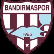 Bandirmaspor logo