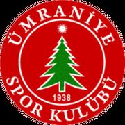 Ümraniyespor logo