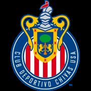 CD Chivas USA logo