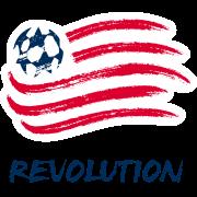 New England Rev. logo