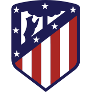 Atletico Madrid B logo