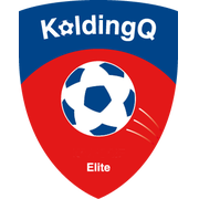KoldingQ (k) logo