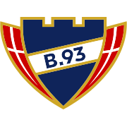 B 93 (k) logo