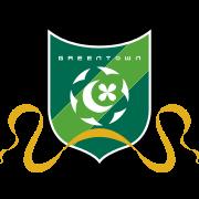 Hangzhou Greentown logo