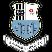 Bamber Bridge logo