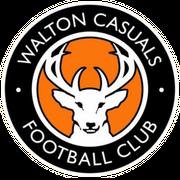 Walton Casuals logo